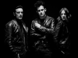BLACK REBEL MOTORCYCLE CLUB SUPPORTS TYPHOON RELIEF
