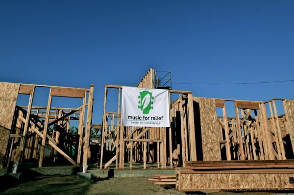 MFR Green Home