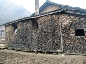 CLEAN COOKSTOVES REDUCE DEFORESTATION