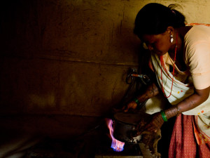 POWER THE WORLD WITH CLEAN COOKSTOVES