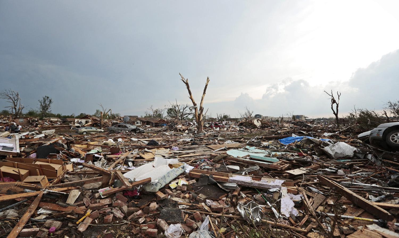 Výsledek obrázku pro oklahoma tornado