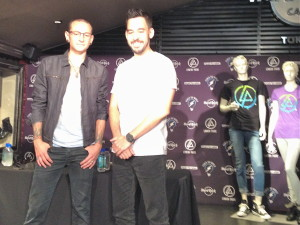 LAUNCH OF LINKIN PARK SIGNATURE SERIES: EDITION 31