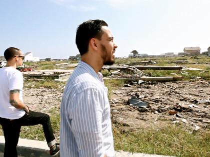 Japan Tsunami Relief