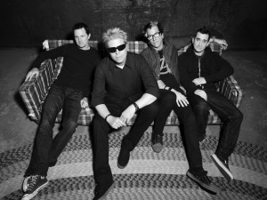 Meet The Offspring on their Summer Nationals Tour