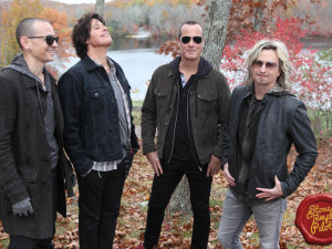 STONE TEMPLE PILOTS SUPPORTS MUSIC FOR RELIEF