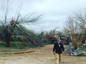 TEXANS HAVE LOST THEIR HOMES, JOIN US IN PROVIDING AID