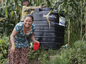 Nepal Earthquake – One Year Later