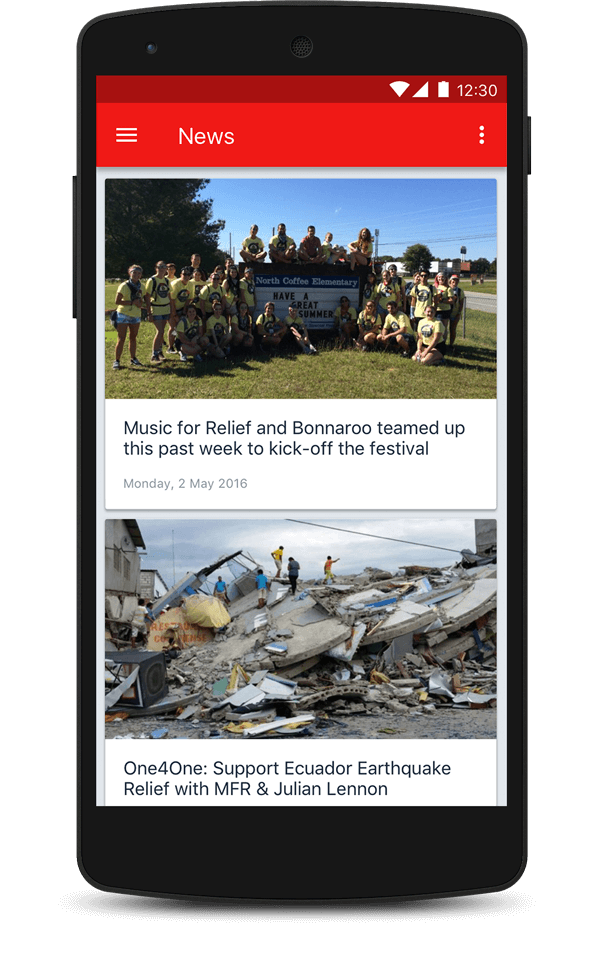 mfr-app-android-news-screen
