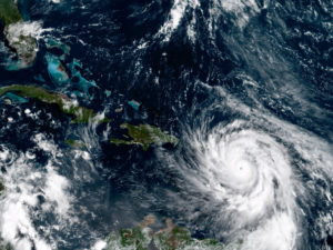 Hurricane Relief Expanded For Florida, Caribbean