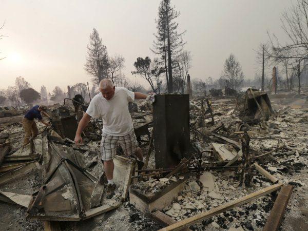 Wildfire Relief Fund