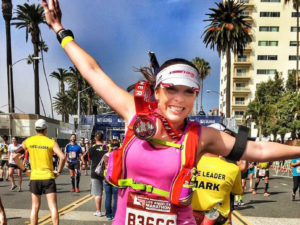 Music for Relief – Los Angeles Marathon