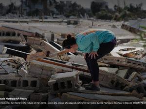 Hurricane Michael Relief